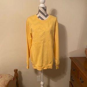 Pusheen Baking Sweatshirt